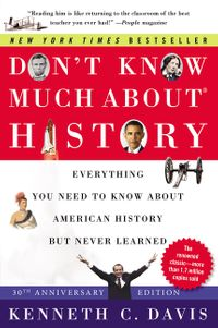 dont-know-much-about-history-30th-anniversary-edition