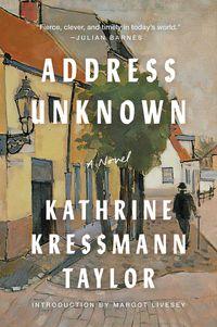 address-unknown