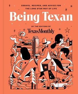 Being Texan