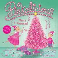 pinkalicious-merry-pinkmas