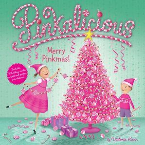 Pinkalicious: Merry Pinkmas