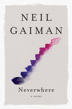 Neverwhere Paperback  by Neil Gaiman