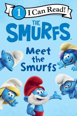 Smurfs: Meet the Smurfs
