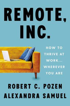 Remote, Inc.