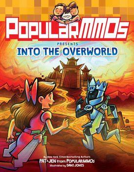 Unti Gamer Graphic Novel #4—DJL