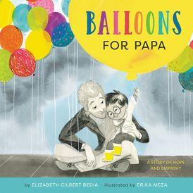 Balloons for Papa