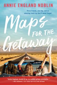 maps-for-the-getaway