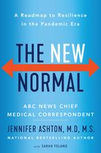 The New Normal Hardcover  by Jennifer Ashton M.D.