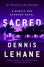 Sacred Paperback  by Dennis Lehane