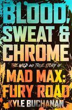 Blood, Sweat & Chrome