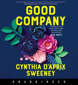 Good Company CD