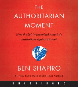 The Authoritarian Moment CD