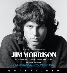 The Collected Works of Jim Morrison CD