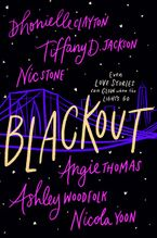 Blackout Hardcover  by Dhonielle Clayton