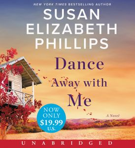 Dance Away with Me Low Price CD