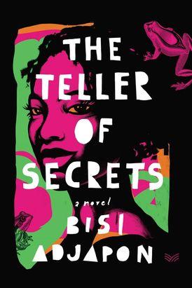 The Teller of Secrets