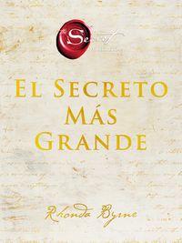 greatest-secret-the-el-secreto-mas-grande-spanish-edition