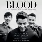 Blood Downloadable audio file UBR by Jonas Brothers