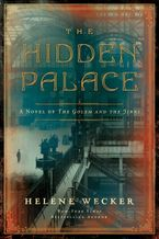 The Hidden Palace Paperback  by Helene Wecker
