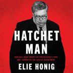 Hatchet Man Downloadable audio file UBR by Elie Honig