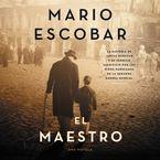The Teacher \ El maestro (Spanish edition) Downloadable audio file UBR by Mario Escobar