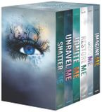 Shatter Me Series 6-Book Box Set
