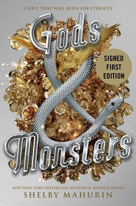 Gods & Monsters (signed edition)