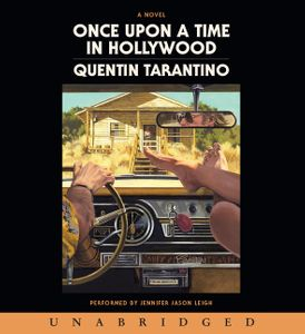 Once Upon a Time in Hollywood CD