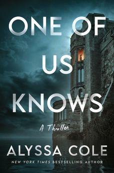 Unti Alyssa Cole Thriller #2