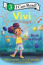 Vivi Loves Science: Sink or Float