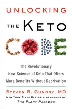 Book cover image: The Keto Paradox