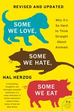 Some We Love, Some We Hate, Some We Eat [Second Edition]