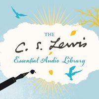 c-s-lewis-essential-audio-library
