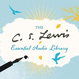 C.S. Lewis Essential Audio Library