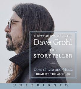 The Storyteller CD