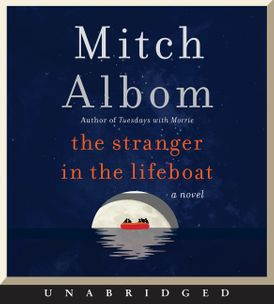 The Stranger in the Lifeboat CD