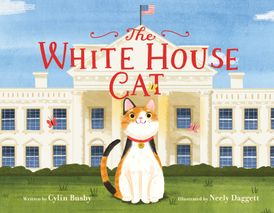 The White House Cat