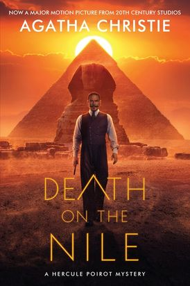 Death on the Nile [Movie Tie-in 2022]