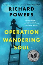 Operation Wandering Soul Paperback  by Richard Powers