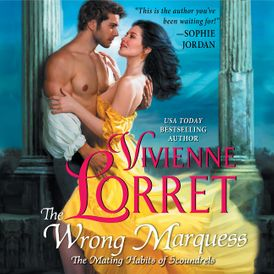 The Wrong Marquess