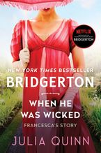 When He Was Wicked Hardcover  by Julia Quinn