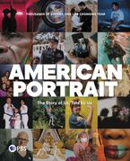 American Portrait Paperback  by PBS