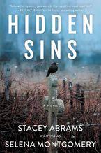 Hidden Sins Paperback  by Selena Montgomery