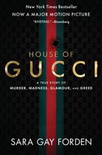 The House of Gucci [Movie Tie-in]
