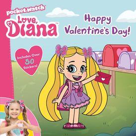 Love, Diana: Happy Valentine's Day!
