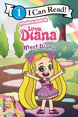 Love, Diana: Meet Diana