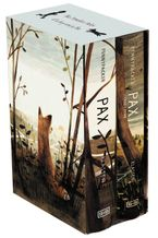 Pax 2-Book Box Set Hardcover  by Sara Pennypacker