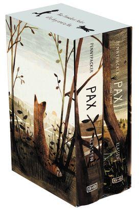 Pax 2-Book Box Set