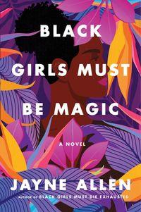 black-girls-must-be-magic