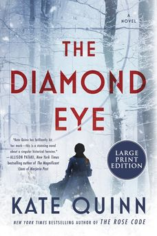 The Diamond Eye
